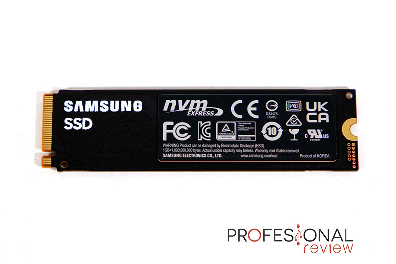 Samsung SSD 980 Review
