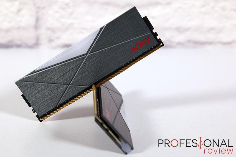 XPG Spectrix D50 16GB 3600 Review