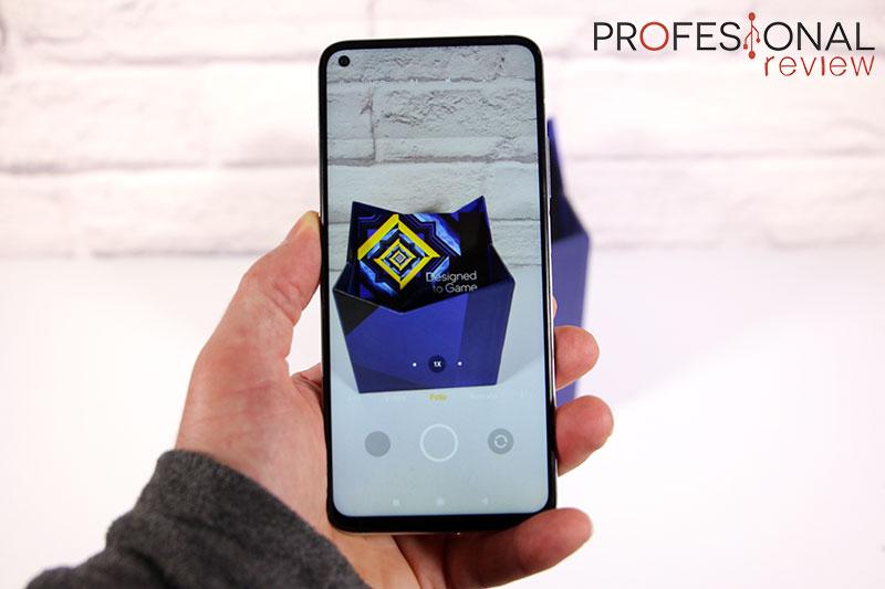 Xiaomi Mi 10T Pro Cámara