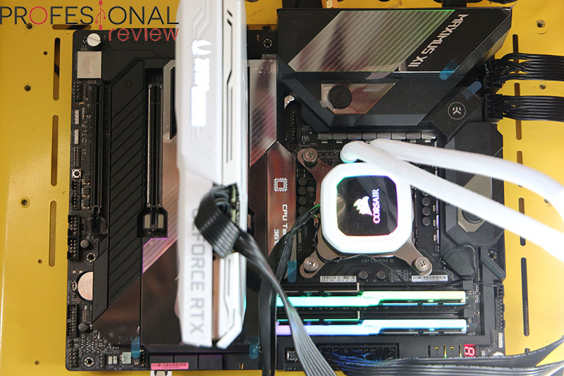 Zotac Gaming RTX 3060 AMP WE Review