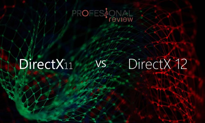 directx 11 vs directx 12