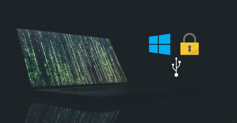 Cómo cifrar y proteger tu pendrive o disco duro externo en Windows 10