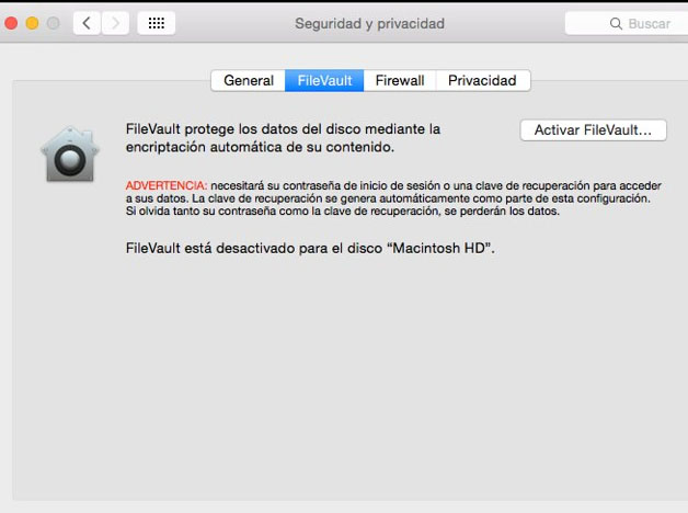 encriptar usb mac