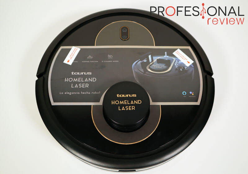 taurus homeland laser review