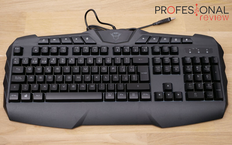 Trust GXT 881 Odyss review