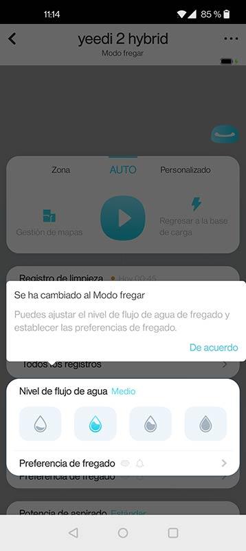 Yeedi 2 hybrid review