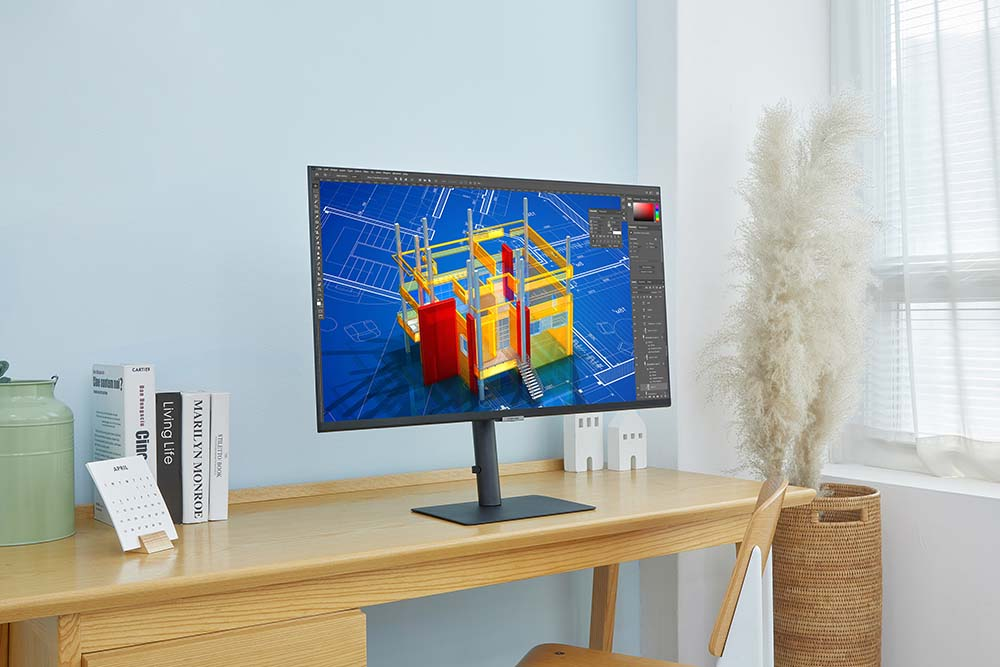 samsung monitores s8