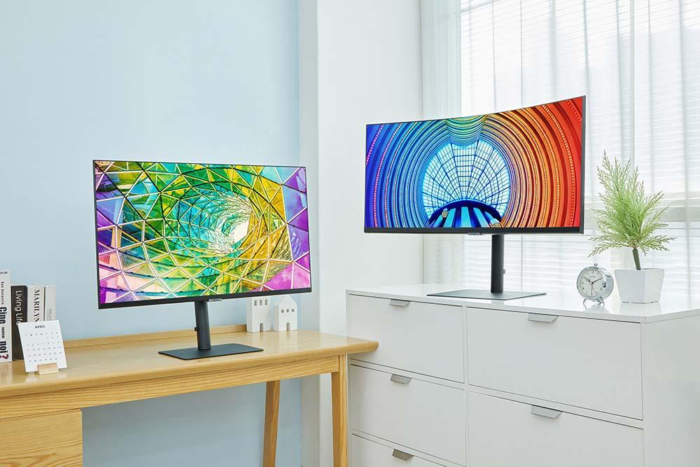 samsung s6 monitores
