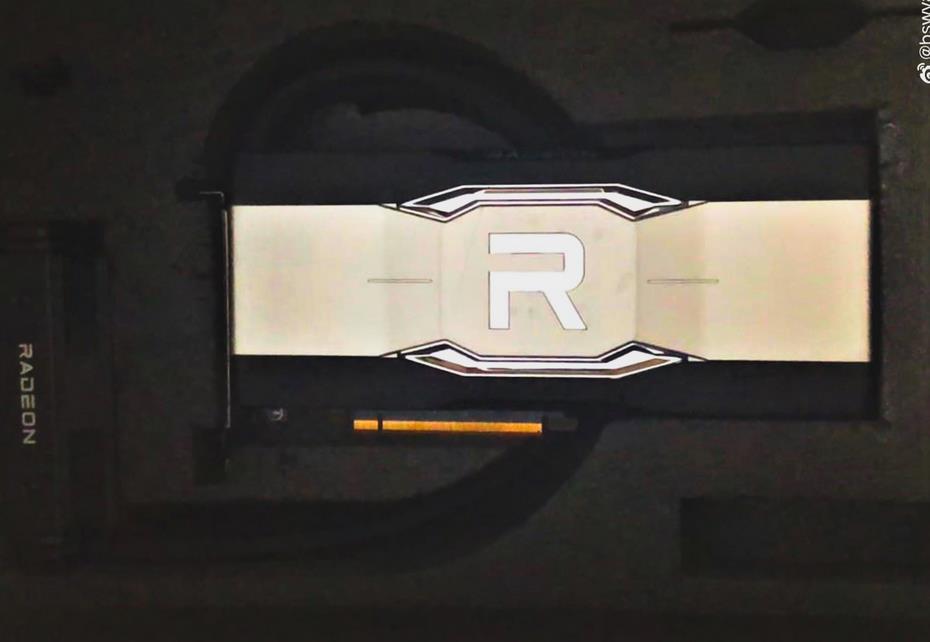 AMD Radeon RX 6900 XTX Liquid Cooled