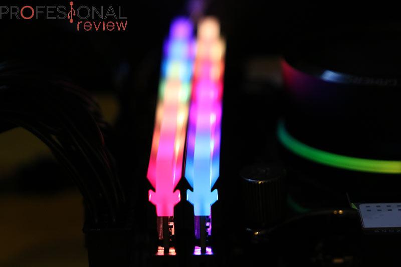AORUS RGB Memory 3733 Review