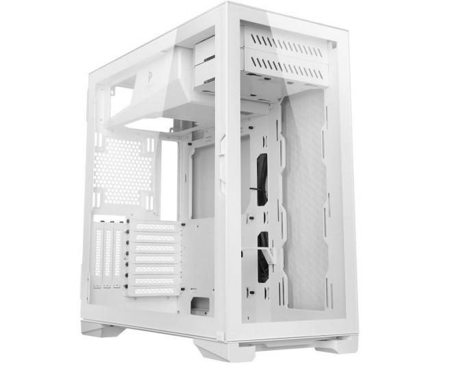 P120 Crystal White