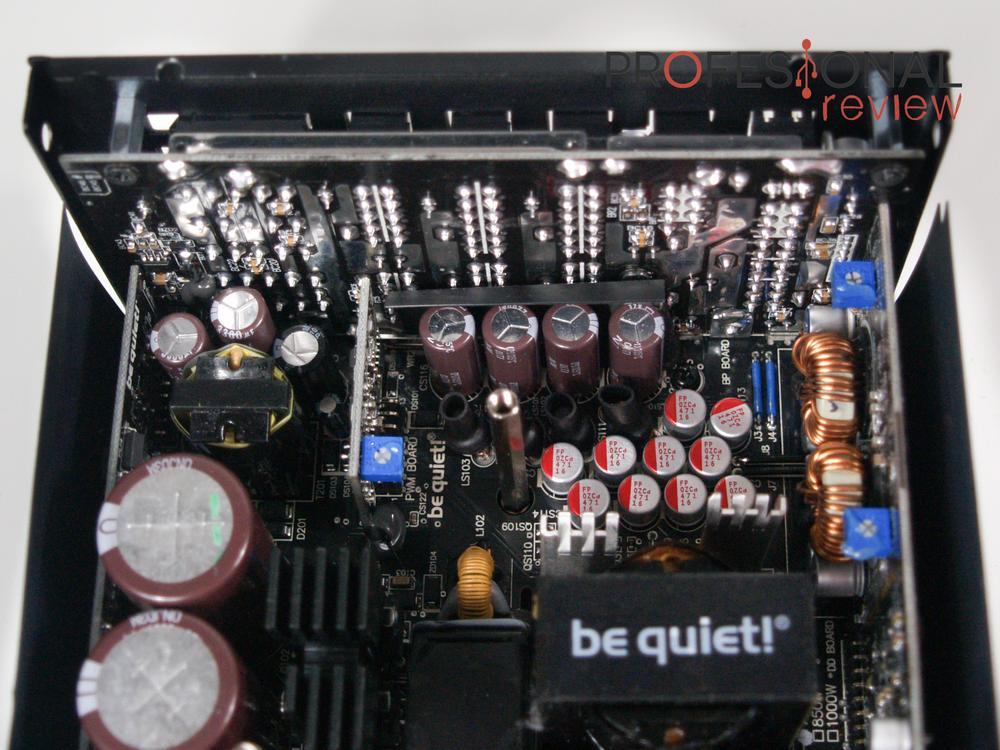 be quiet Dark Power 12 750W
