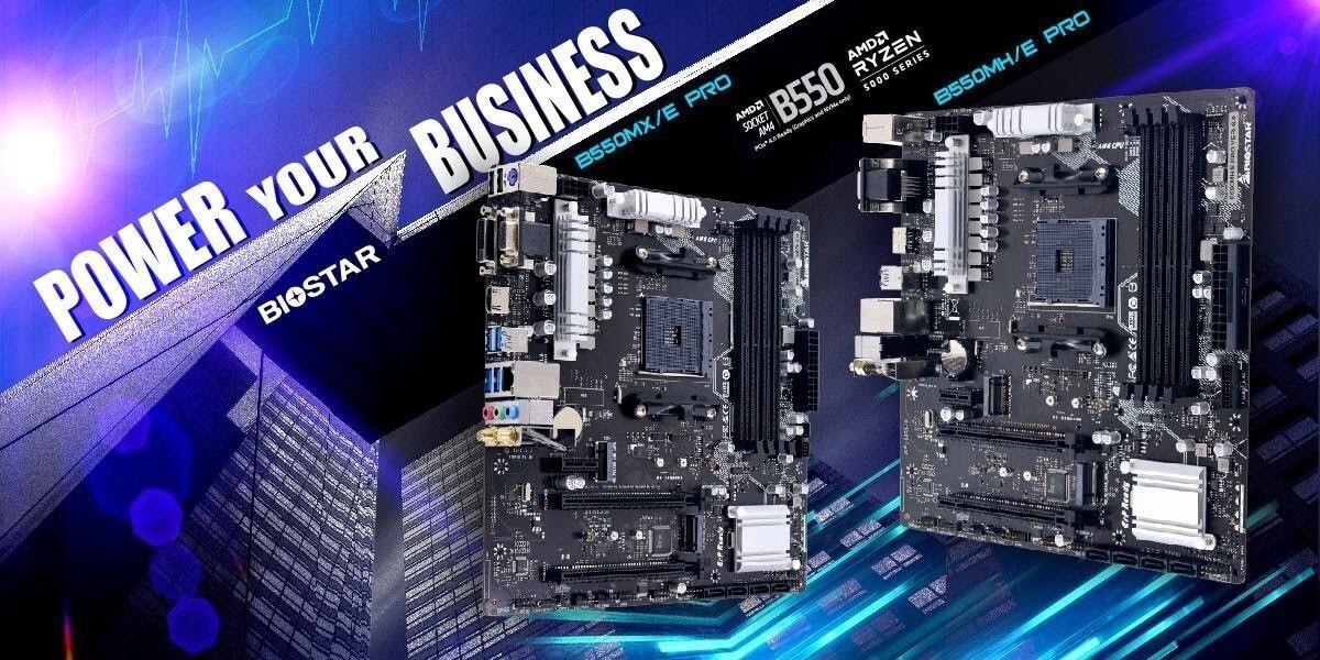 B550MX