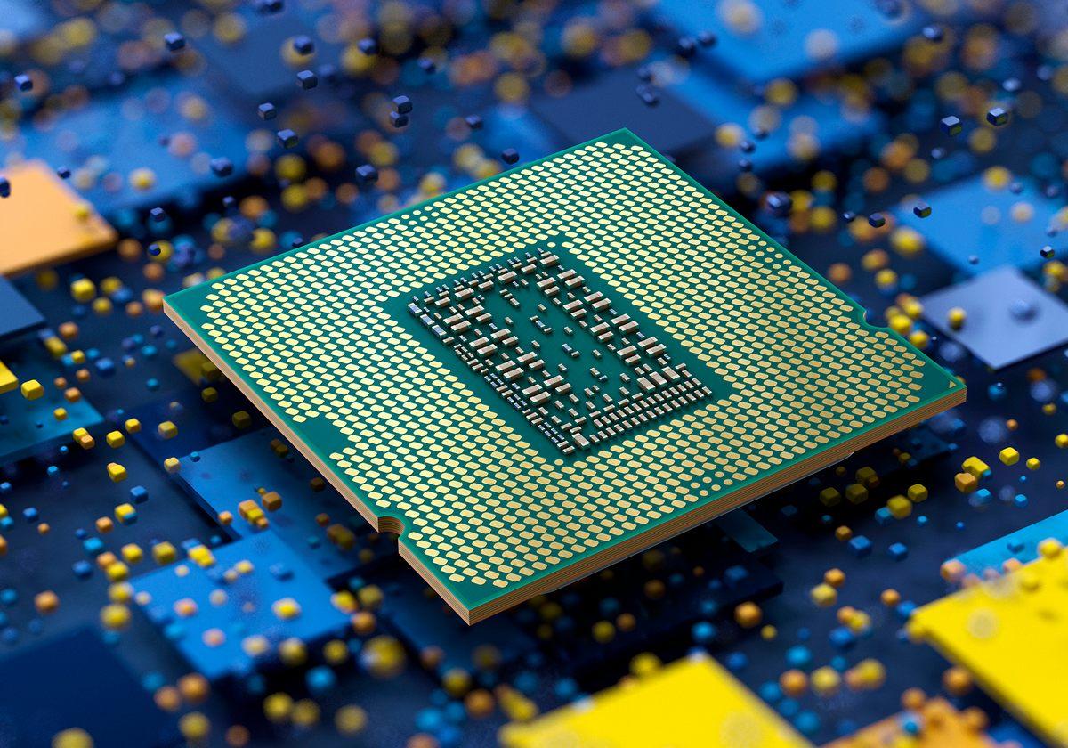 Intel Alder Lake-S y Alder Lake-P: vistos dos nuevos modelos de CPU
