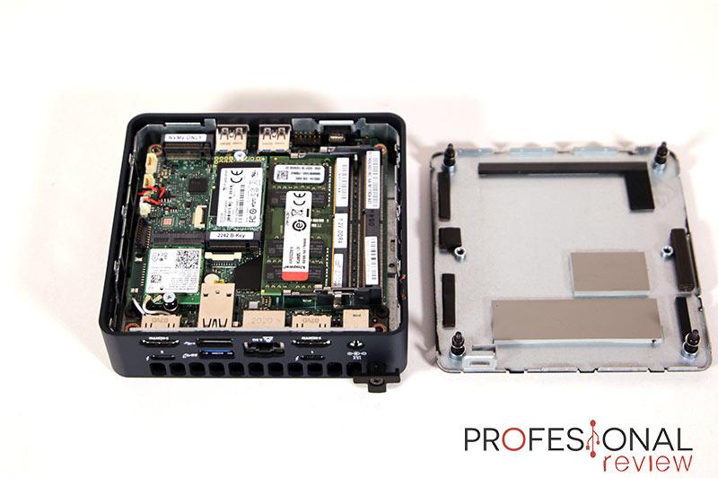 Intel NUC 11 Pro i5 Review