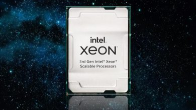 Intel Xeon Scalable 3 generacion Ice Lake SP