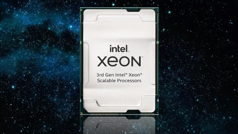 Intel Xeon Scalable 3 generacion Ice Lake SP