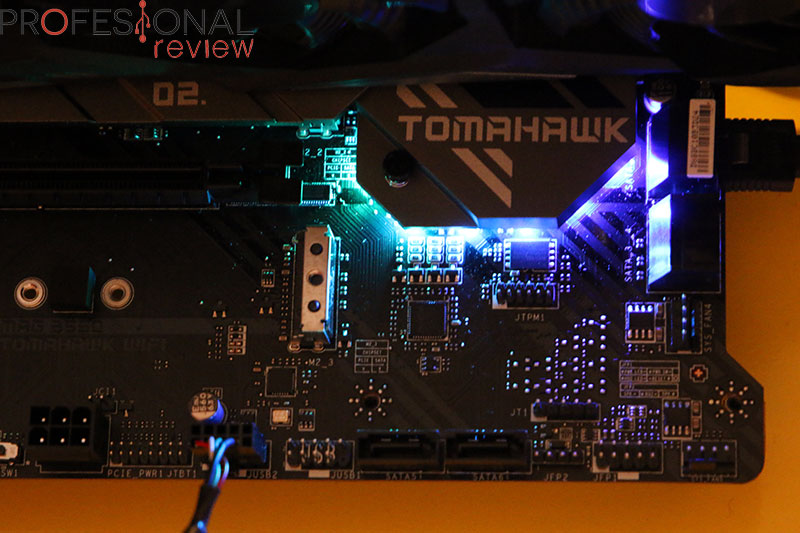 MSI MAG Tomahawk B560 WiFi Review