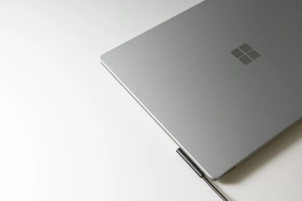 Microsoft Surface Laptop 4, filtración indica modelos con AMD Ryzen