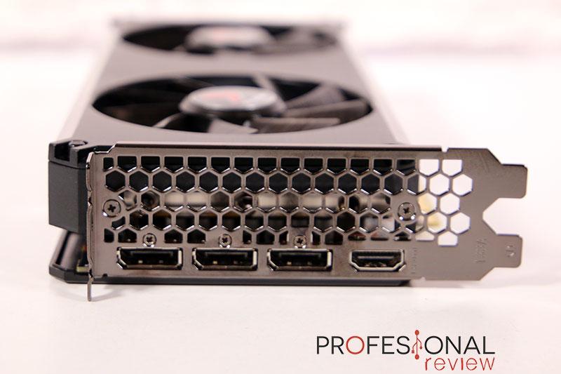 PNY RTX 3060 XLR8 REVEL EPIC-X RGB Dual Puertos