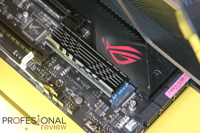 PNY XLR8 CS3040 SSD Gen4 Review