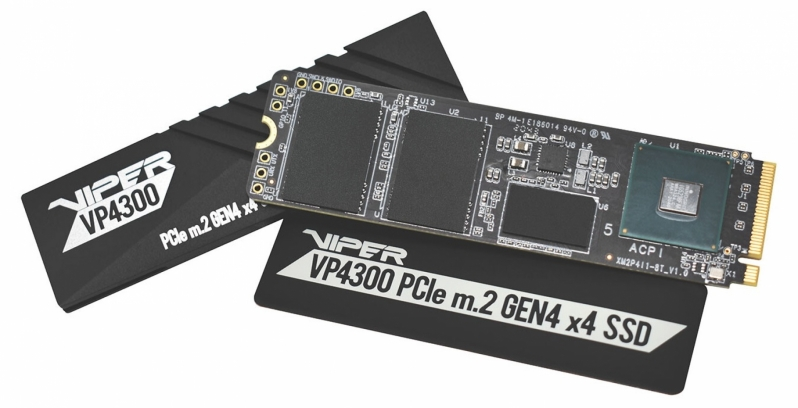 Viper VP4300