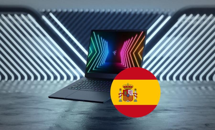 Razer Blade y Razer Book aterrizan en España