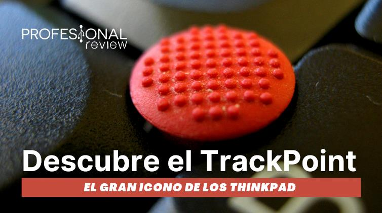 ThinkPad TrackPoint