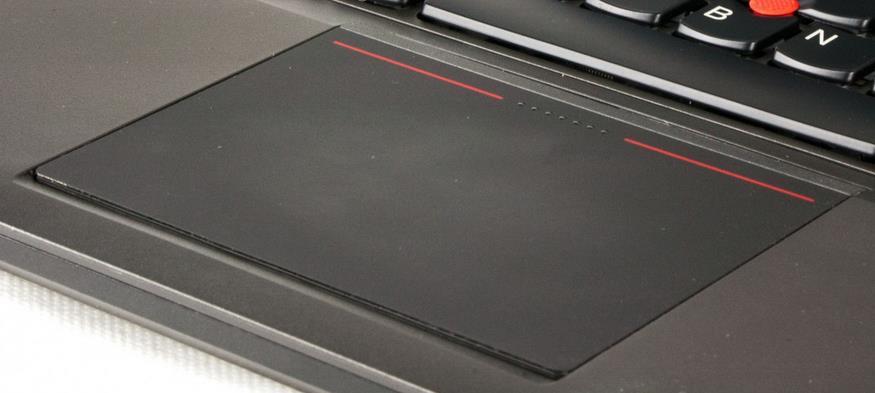 Trackpad ThinkPad gen 4