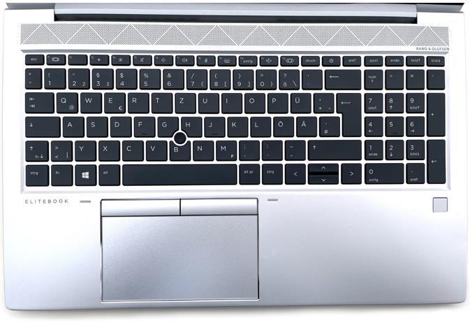 TrackPoint HP EliteBook