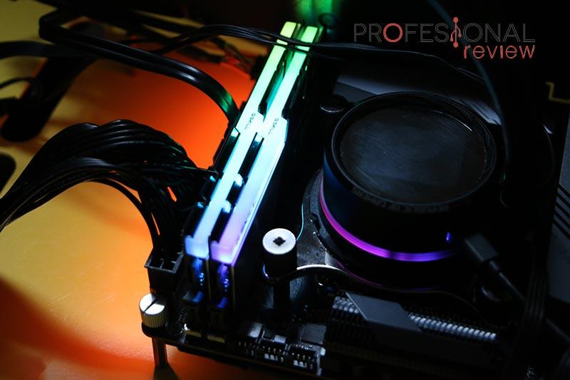 Z590 AORUS Pro AX Review