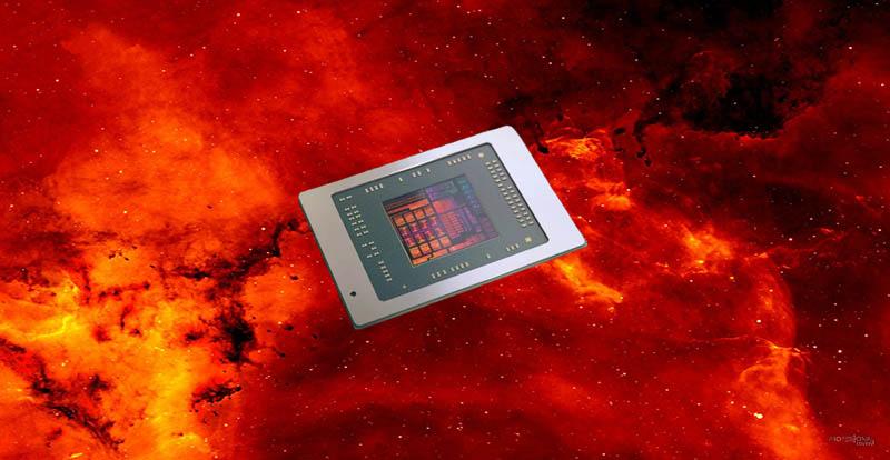 AMD Ryzen 5000 PRO, están basados en Zen 3 y son APUs más potentes