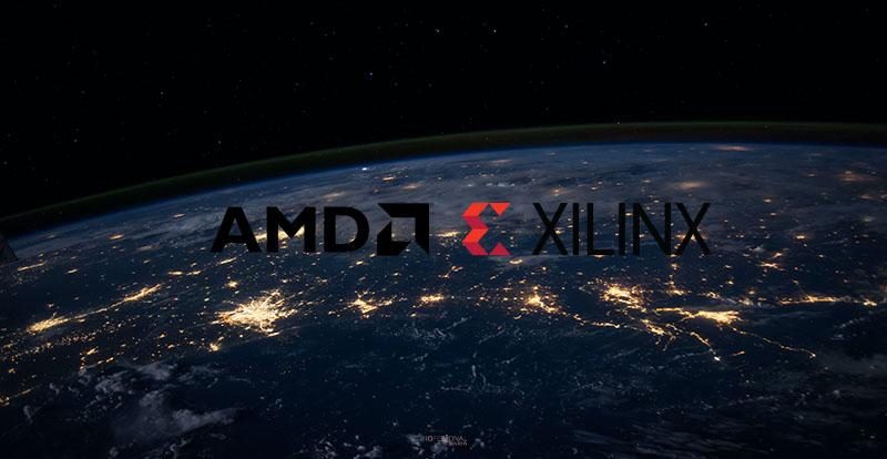 AMD comprará Xilinx, líder en centros de datos, IA y creadora de ACAP