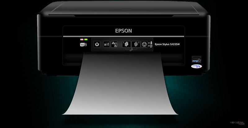 impresora wi-fi