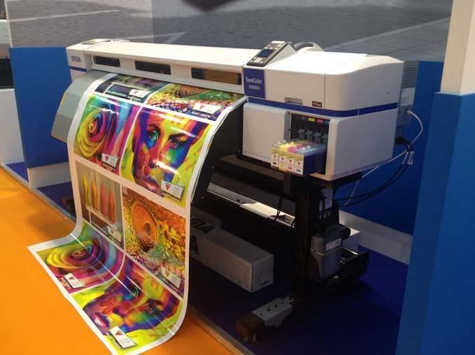 impresora imprenta