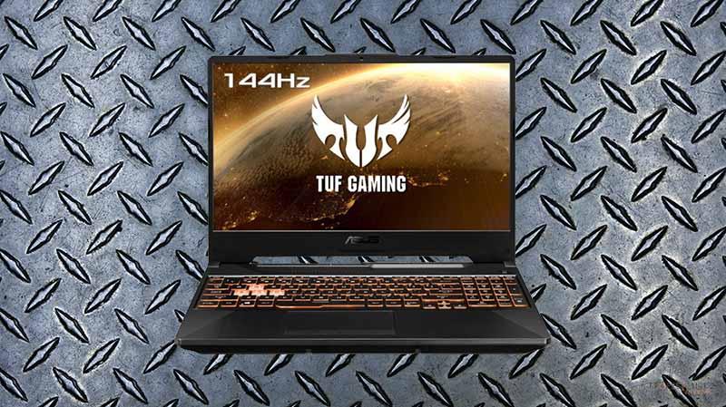 ASUS TUF Gaming Days 7 abril