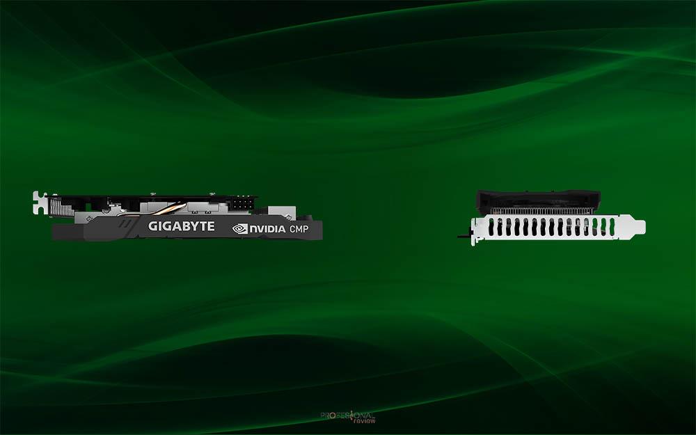 gigabyte cmp 30hx fotos