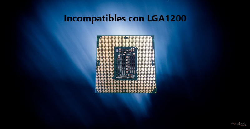 Los Intel Alder Lake-S serán incompatibles con disipadores LGA1200