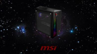ordenador MSI