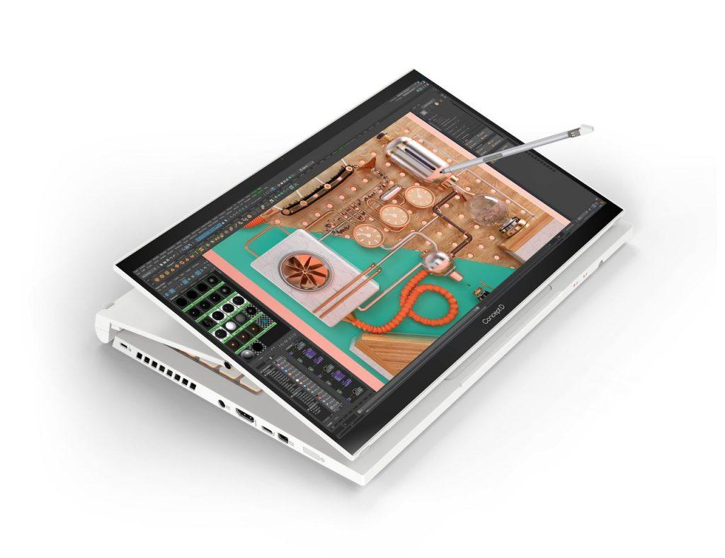 portatil acer conceptd 3 ezel pro