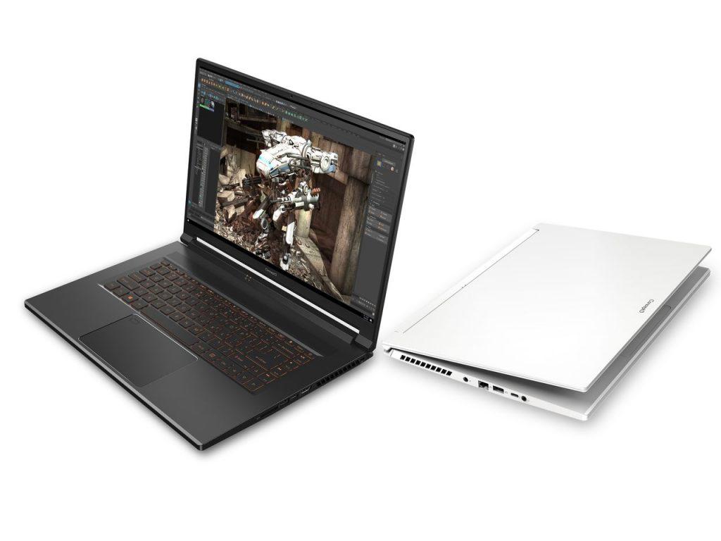 portatil profesional acer conceptd 5 pro