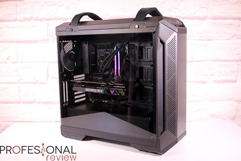 Asus PC ProArt Review