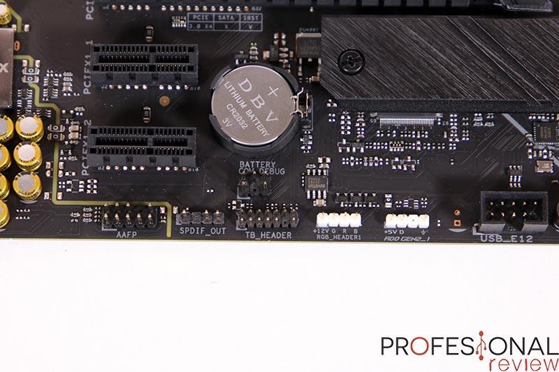 Asus ROG Strix B560-F Gaming WiFi Review