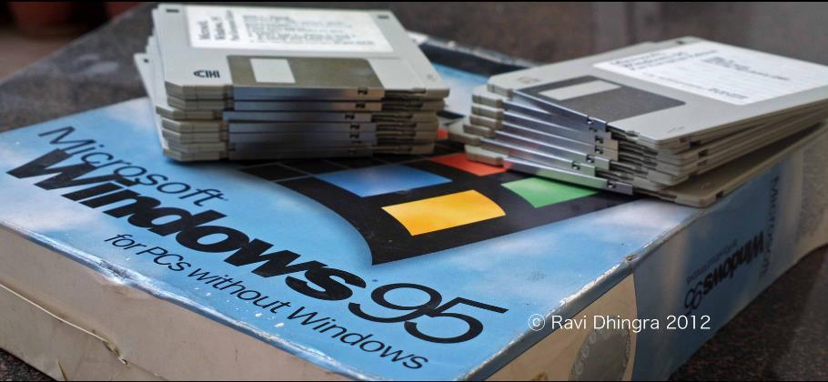 Disquetes instalacion windows 95