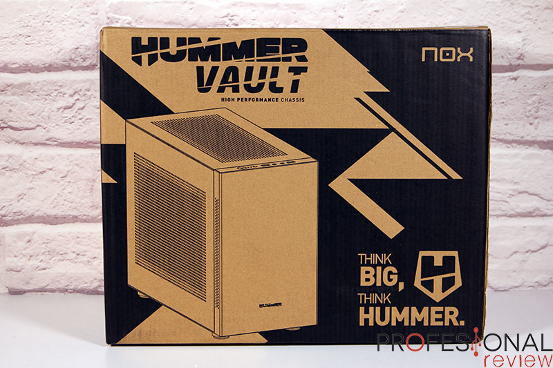 NOX HUMMER Vault Review