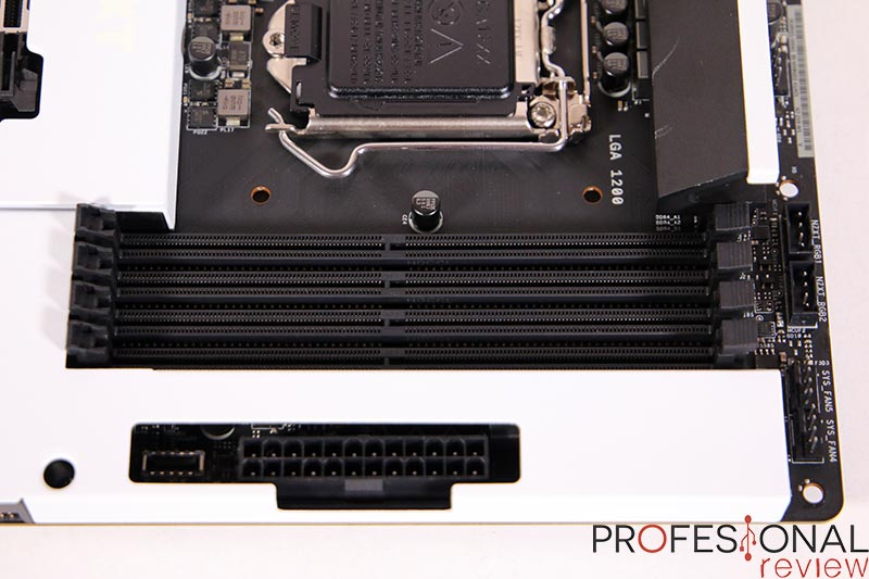 NZXT Z590 N7 Review