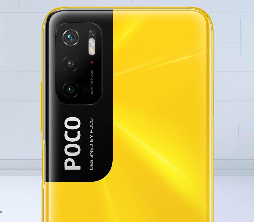 POCO M3 Pro 5G oferta lanzamiento