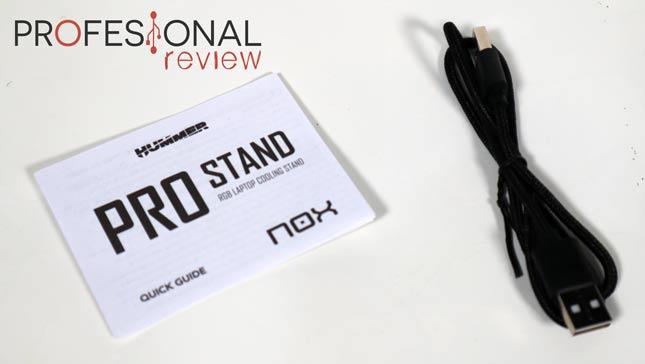 NOXHummerPro Stand Review
