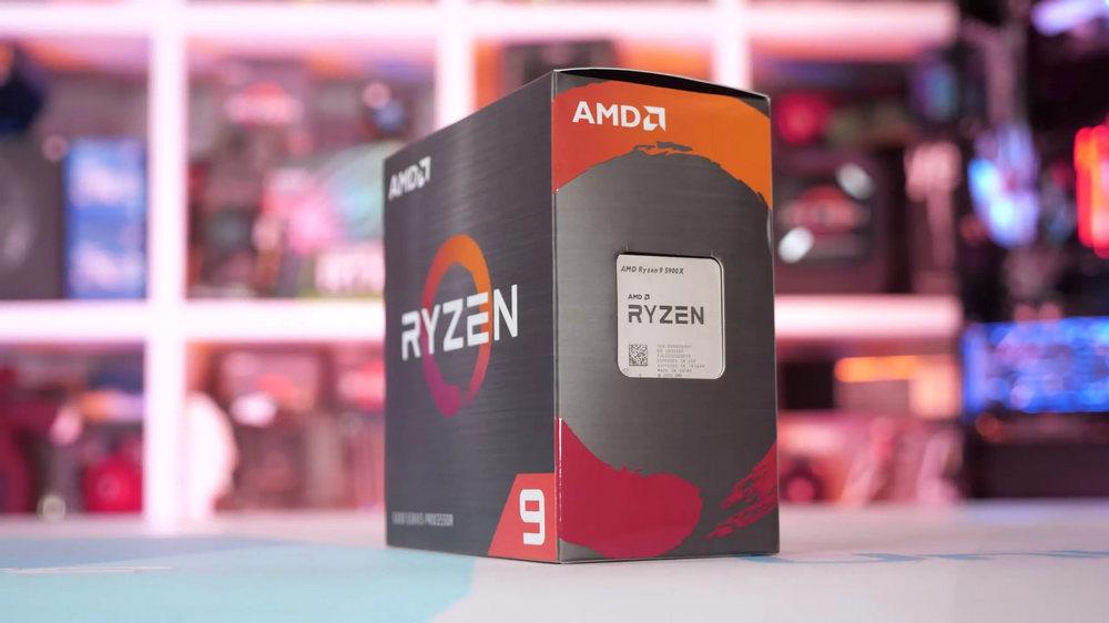 Ryzen 5000XT