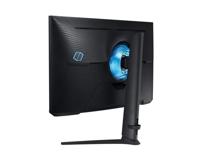 trasera monitor Samsung S28AG700